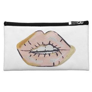 Lipstick Makeup Bag