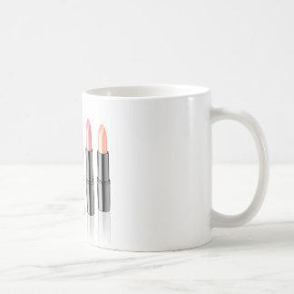 Lipstick Mug