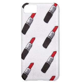 Lipstick PhoneCase iPhone 5C Cover