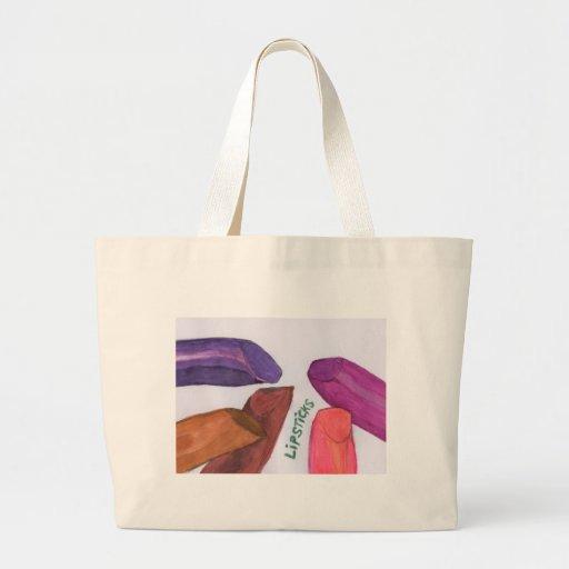 Lipsticks Bag