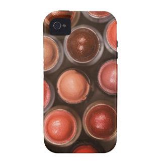 Lipsticks iPhone 4 Case