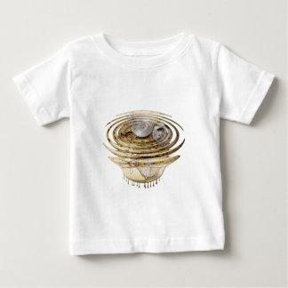 Liquefied clockwork baby T-Shirt