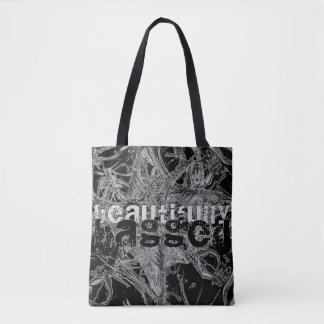 Liquid Beauty Tote Bag