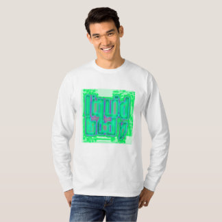 liquid body t-shirt