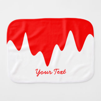 Liquid Burp Cloth