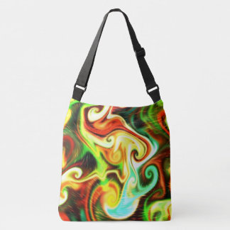 Liquid Color (152) Crossbody Bag