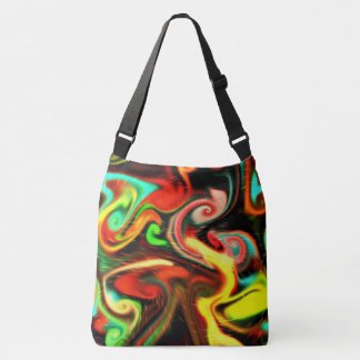 Liquid Color (20) Crossbody Bag