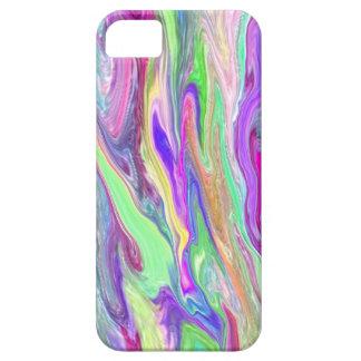 Liquid Color iPhone 5 Case