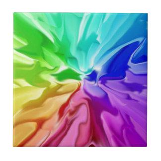 Liquid Colour Tile