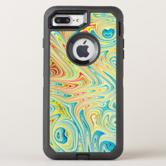 Liquid Energy OtterBox Defender iPhone 8 Plus/7 Plus Case