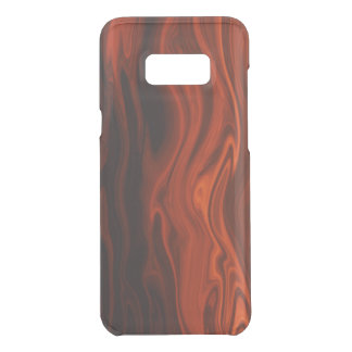 Liquid Fire by Shirley Taylor Uncommon Samsung Galaxy S8 Plus Case