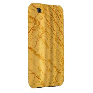 Liquid Gold #1b iPhone 3 Case-Mate Case
