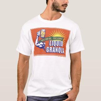 Liquid Granola, Nectar of the Gods T-Shirt