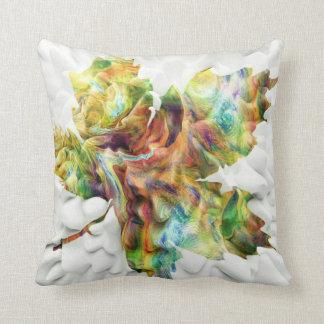 Liquid Maple Cushion