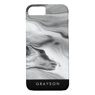 Liquid Marble iphone case