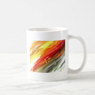 Liquid Sunset Mug