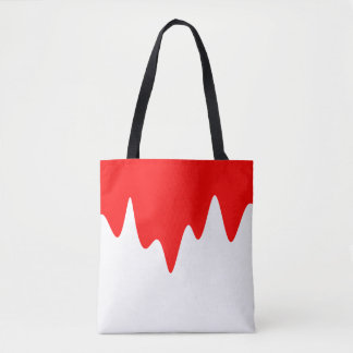 Liquid Tote Bag