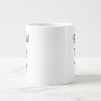 Liquid Yum! Large Coffee Mug