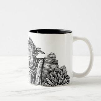 LiquidLibrary 13 Coffee Mug