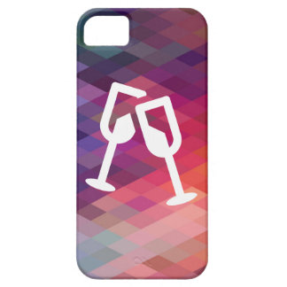 Liquor Drinks Minimal Case For The iPhone 5