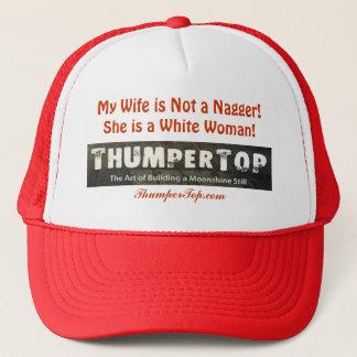 Liquor Still Trucker Hat