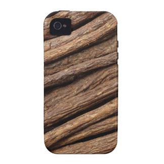 Liquorice root Case-Mate iPhone 4 cases