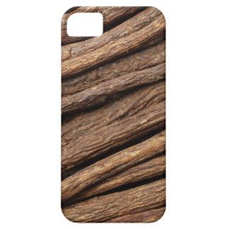 Liquorice root iPhone 5 cover