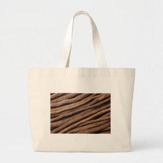 Liquorice root jumbo tote bag