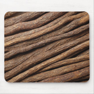 Liquorice root mouse pad