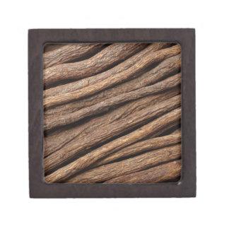 Liquorice root premium jewelry box