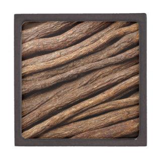 Liquorice root premium keepsake box