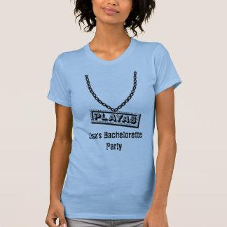 Lisa's Bachelorette Party T-Shirt
