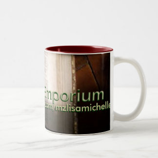 Lisa's Gift Emporium Mug