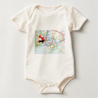 Lisboa, Lisbon, Portugal Baby Bodysuit