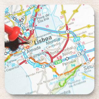 Lisboa, Lisbon, Portugal Coaster