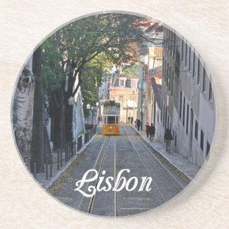 Lisbon Coaster