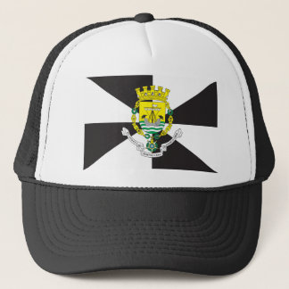 Lisbon Flag Trucker Hat