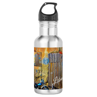 Lisbon Travel Collection 532 Ml Water Bottle