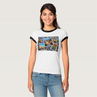 Lisbon Travel Collection T-Shirt