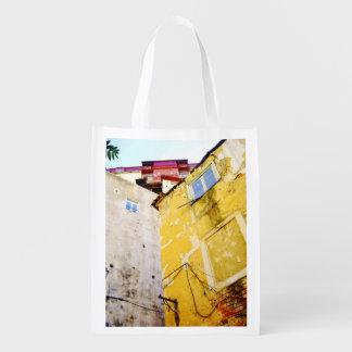 LISBON (URBAN CHIC) Reusable Bag