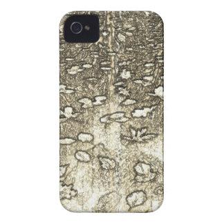 LisceBaraSand01 Case-Mate iPhone 4 Case