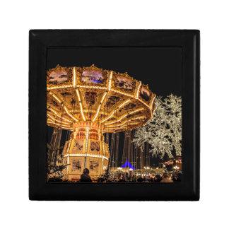 Liseberg theme park gift box