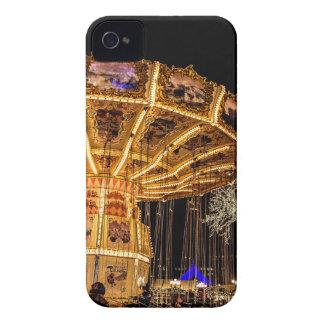 Liseberg theme park iPhone 4 cases