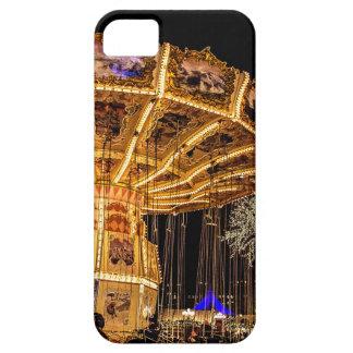 Liseberg theme park iPhone 5 case