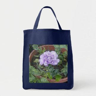 Lisiantha in Full Bloom Tote Bag