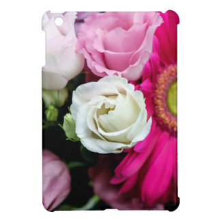 Lisianthus Cover For The iPad Mini