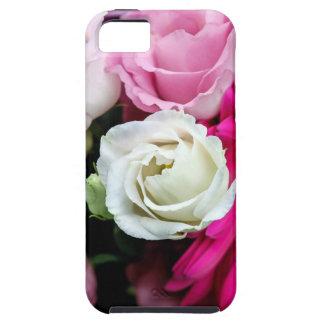 Lisianthus iPhone 5 Cases