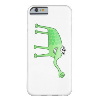 Lisp Alien Case Barely There iPhone 6 Case
