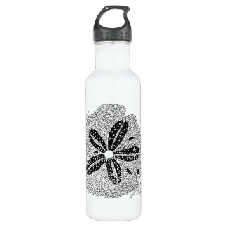 Listakora Seashell Water Bottle