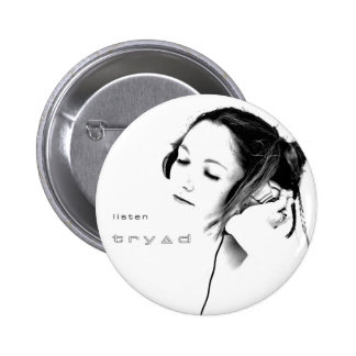 listen by tryad pin